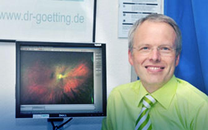 Dr. Joachim Götting